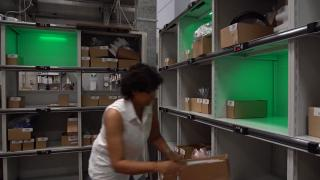 Fulfillment solutions by STAMH