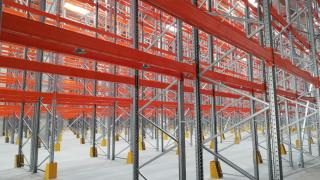 Racking system for pallets form STAMH