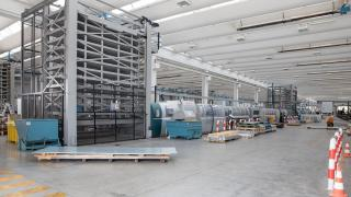 Automated Vertical Lift Machines
