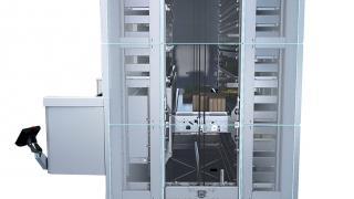 Vertical Lift Machines