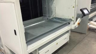 Vertical Lift Machine - picking bay