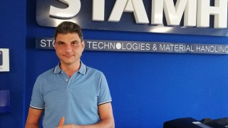 Ivo Traykov from STAMH Group