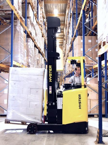 Material Handling Machines
