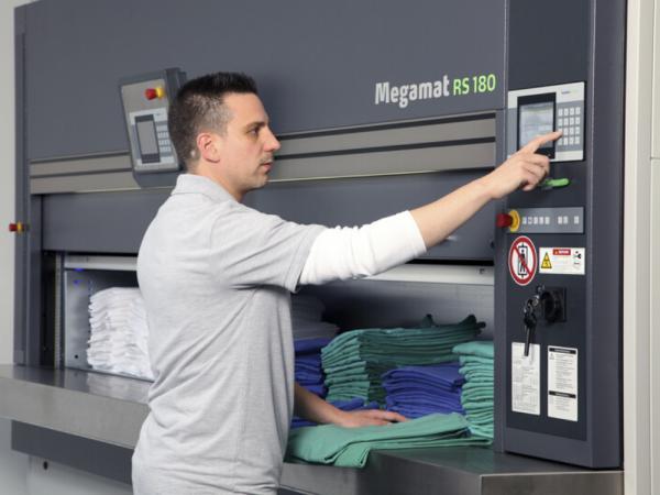 Kardex Remstar Megamat RS 180/350/650 6