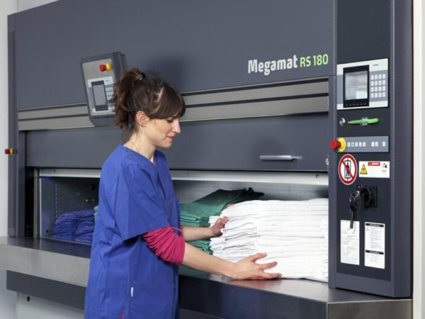 Kardex Remstar Megamat RS 180/350/650 3