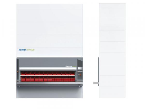 Kardex Remstar Megamat RS 180/350/650 12