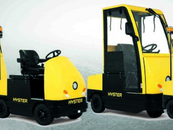 Tow tractors Hyster 1