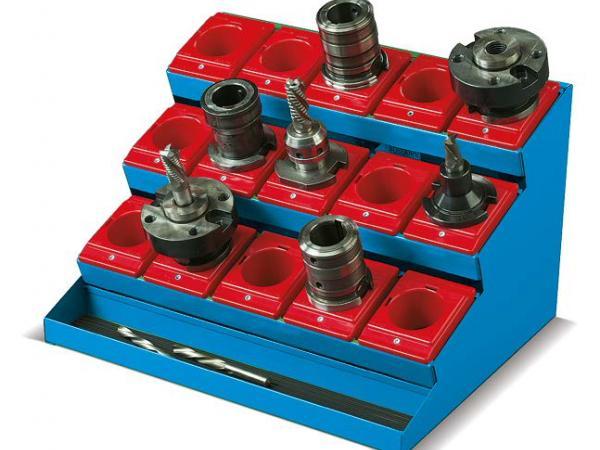 CNC оборудване за съхранение 1