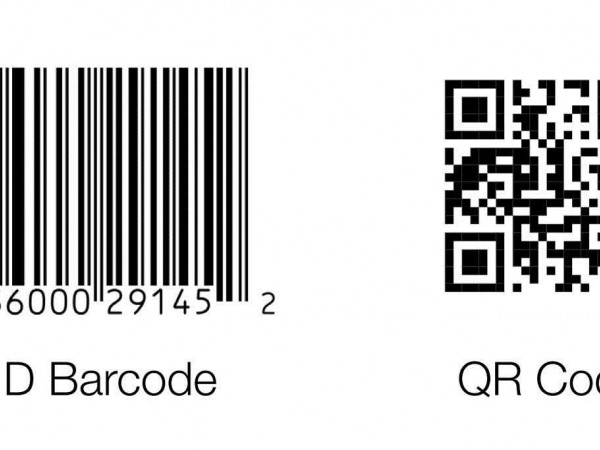 Data Collection - barcode, QR code and RFID scanners 3