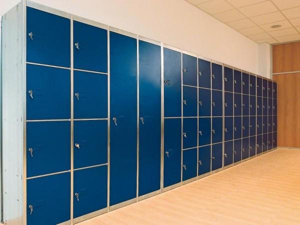 Lockers 3