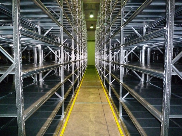 Light BI Block storage system 6