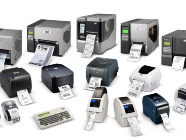 Label Printers and Consumables 1