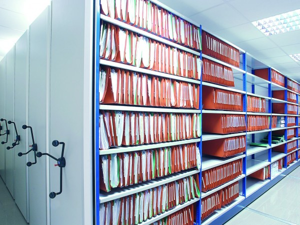Mоviblock storage system 10