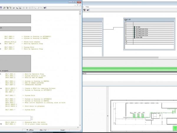 PLC програмиране 1
