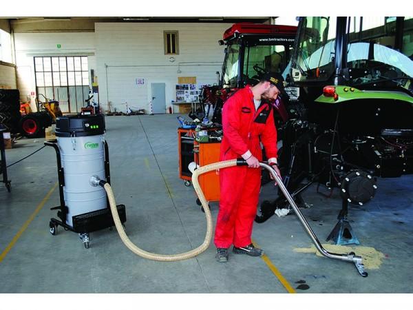 Industrial vacuum cleaners RGS ONE Series 1