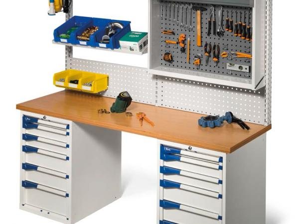 Workbenches 1