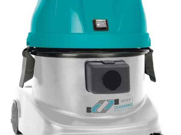 Professional dry and wet vacuum cleaners KEMAK 1