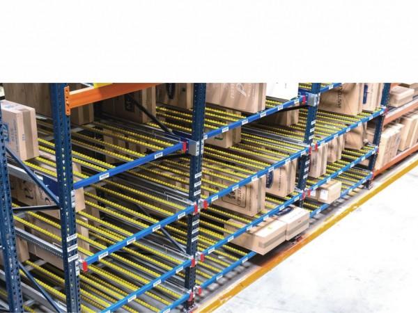 Carton Flow storage system 6