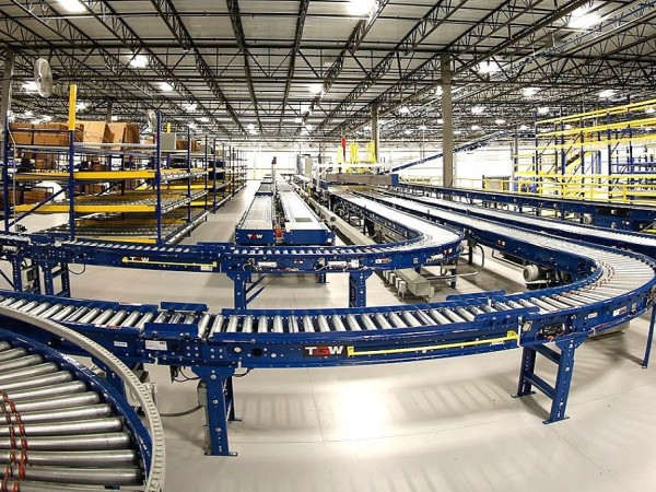 Conveyor systems 1