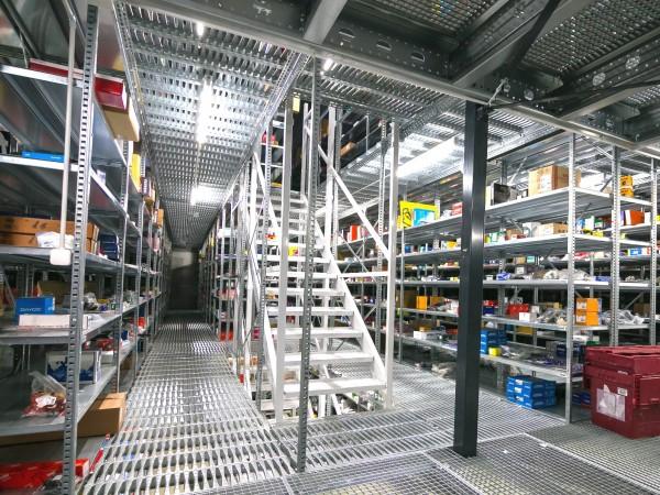Mito storage system 14