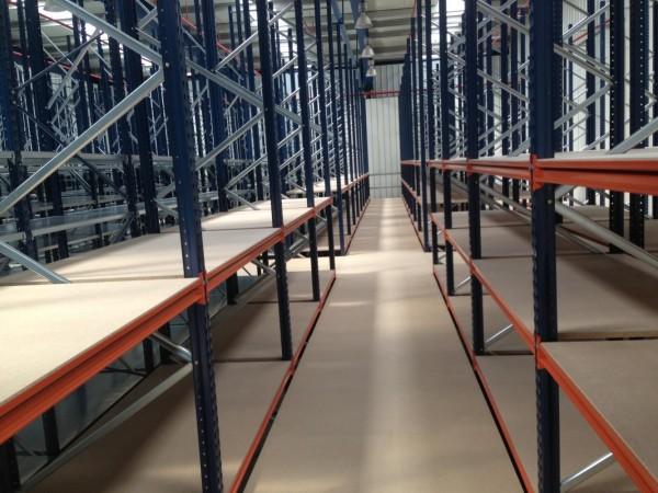 Gangway storage system 5