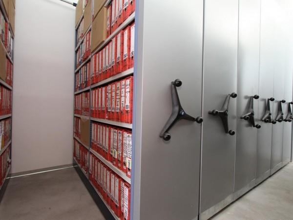 Mоviblock storage system 5
