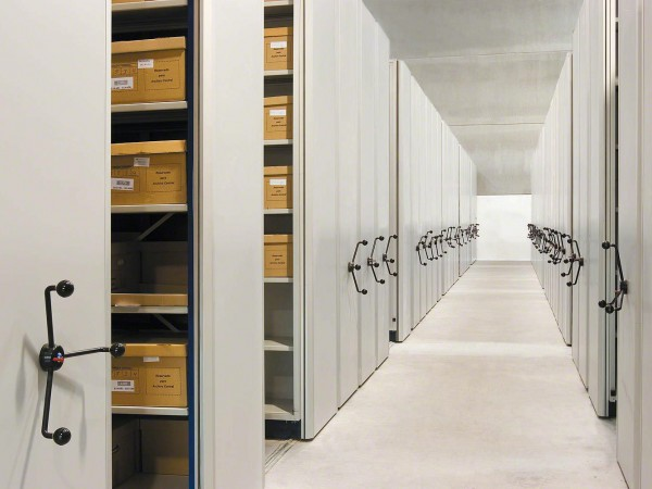 Mоviblock storage system 6