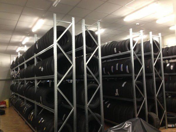 Light BI Block storage system 4