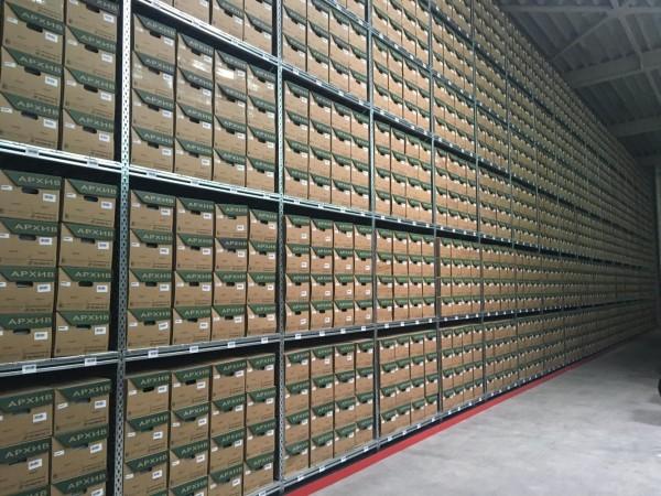 Light BI Block storage system 11