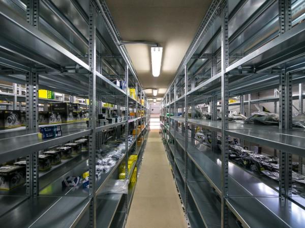Mito storage system 19