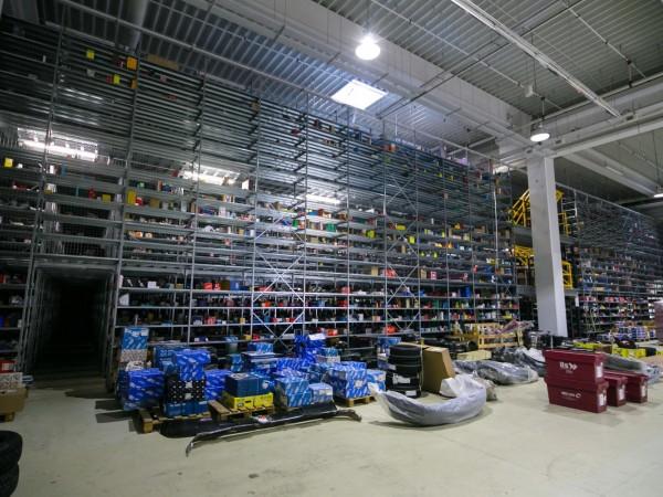 Mito storage system 3