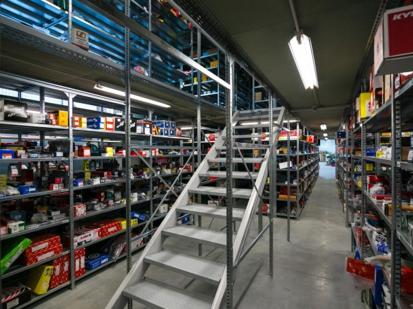 Mito storage system 6