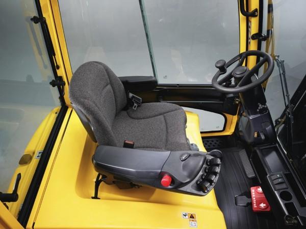 4 wheel electric trucks Hyster J1.6-2.0XN 10