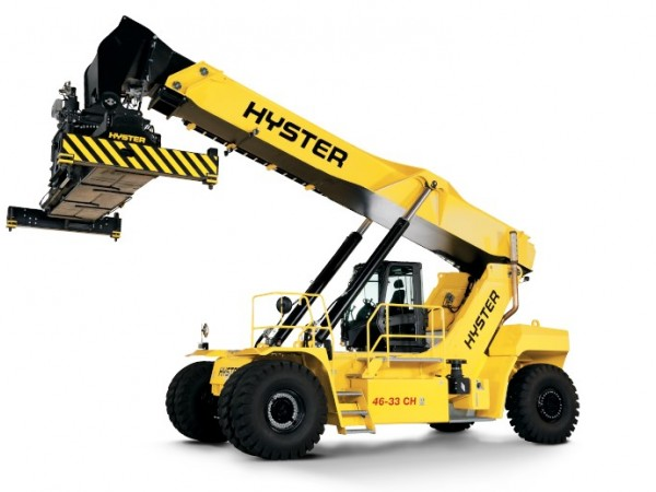 Reachstackers Hyster RS46 15